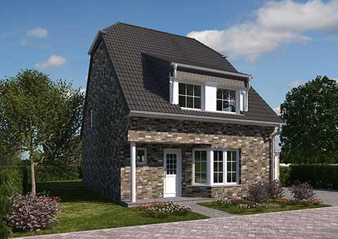Haustyp Classic Planhaus 10