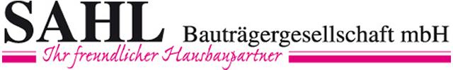Sahl Bautragergesellschaft mit beschränkter Haftung - Logo